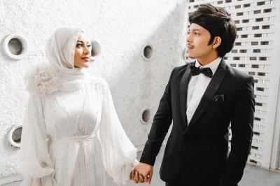 Takbir, Ungkapan Syukur Atta Halilintar dan Aurel Hermansyah