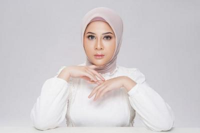 Umumkan Kehamilan, Kesha Ratuliu: Hadiah Idul Fitri Terindah