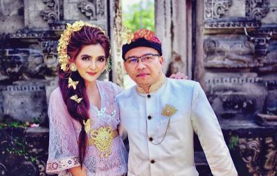 11 Tahun Menikah, Ashanty Ingatkan Anang untuk Tak Selingkuh