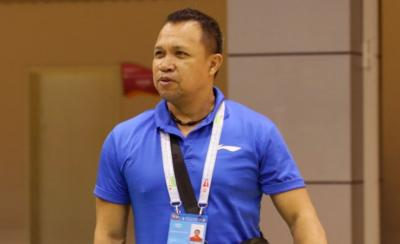 Terkait Pembatalan Sejumlah Turnamen Asia, Richard Mainaky: BWF Tidak Adil