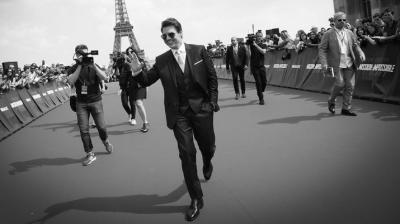 Tom Cruise Jual Rumah Rp556 Miliar, Ada yang Mau Beli?
