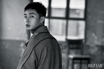 Park Seo Joon Digaet Bintangi Drama Baru Penulis Romantic Doctor Kim