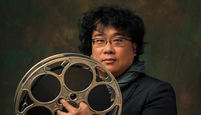 Sutradara Parasite, Bong Joon Ho Garap Film Animasi Makhluk Laut Dalam