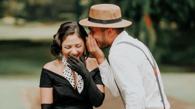 Sosok Yakup Putra Hasibuan Kekasih Baru Jessica Mila