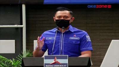 Absen di Sidang Mediasi Pertama, Kubu Moeldoko Sebut AHY Cs Lecehkan Pengadilan