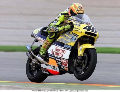 4 Pembalap dengan Gelar Juara Terbanyak di Kelas Premier, Valentino Rossi Bukan Teratas