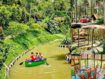 Liburan ke Bandung Raya, Ini 5 Pilihan Destinasi Wisatanya