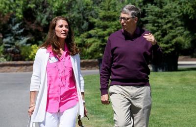 Usai Cerai, Melinda Gates Sewa Pulau Rp1,8 Miliar per Malam