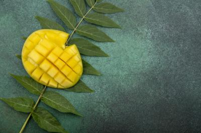 Sehatkan Perut hingga Turunkan Hipertensi, Konsumsi Saja Daun Mangga