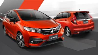 """4 Merek Mobil yang """"Disuntik Mati"""" di Tanah Air pada Tahun Ini, Mulai Honda Jazz hingga Isuzu Panther"""