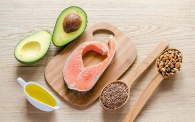 Turunkan Kolesterol dengan Cepat, Konsumsi Saja 5 Camilan Ini