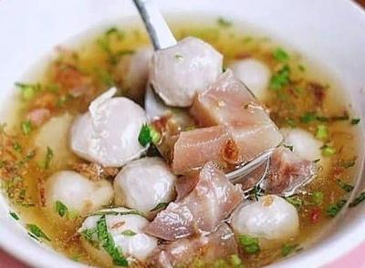 Mau Wisata Kuliner di Bogor? Ini Daftar Pilihannya