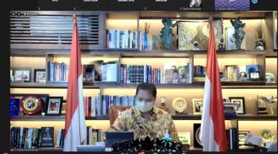 Airlangga: Balik ke Jakarta, Pemudik Bakal Dites Covid-19 di 21 Titik