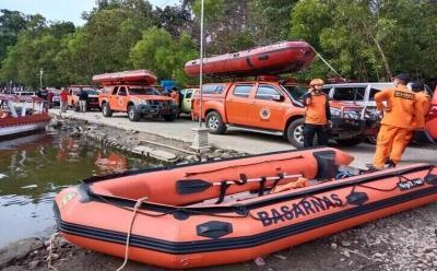 Begini Kronologi Perahu Wisata Tenggelam di Waduk Kedungombo Boyolali