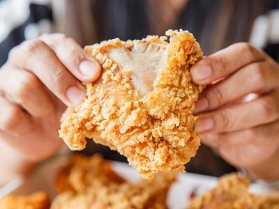 Bobol Aplikasi Restoran demi Ayam Goreng Gratis, 5 Pelajar Dipenjara