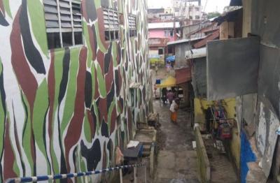 Ratusan Rumah yang Teredam di Kampung Aur Medan Sudah Bersih dari Banjir