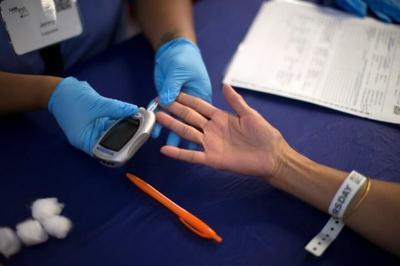 Mengenal Hiperglikemik Hiperosmolar, Ketika Gula Darah Bisa Melonjak hingga 1.000