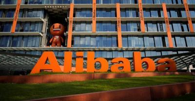 Alibaba Rugi Rp12 Triliun, Sejarah untuk Pertama Kalinya