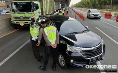 Arus Balik Lebaran, Jasa Marga Catat 95.477 Kendaraan Menuju Jakarta