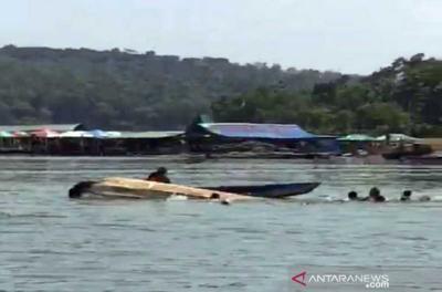 Ini 4 Fakta Waduk Kedung Ombo, Lokasi Perahu Tenggelam yang Tewaskan 7 Orang