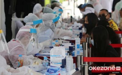 Operasi Ketupat Jaya Tak Diperpanjang, Polisi: Pemeriksaan Swab Antigen Diperketat