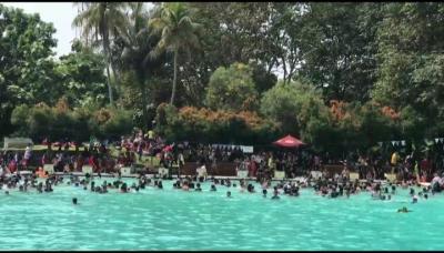 17 Wisata Air di Bogor Ditutup Sementara