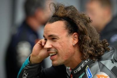Penjelasan Morbidelli Usai Alami Insiden Aneh di Latihan Bebas 3 MotoGP Prancis 2021