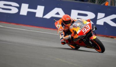 Cedera Belum Pulih, Marquez Akui Berjuang Lebih untuk Maksimal di MotoGP Prancis 2021
