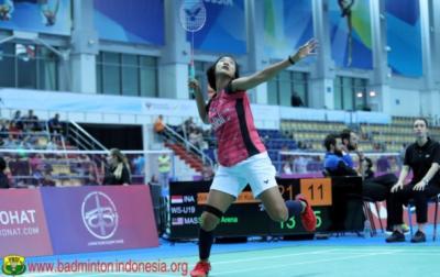 Debut di Turnamen Level Super 300, Ini Harapan Putri di Spanyol Masters 2021