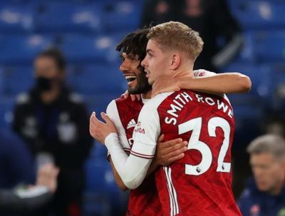 Pemain Arsenal Dukung Palestina, <i>The Gunners</i> Dikritik Sponsor Klub