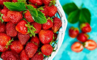 Manfaat Stroberi bagi Kesehatan dan Kecantikan, Apa Saja?