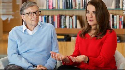 Bill Gates Dituduh Jalin Asmara dan Hubungan Seksual dengan Karyawannya