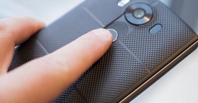 Teknologi Fingerprint di Ponsel Kian Canggih, Begini Cara Kerjanya