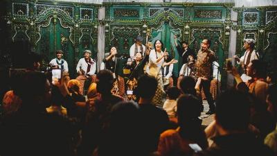 Riwayat Musik Keroncong, dari Budak Kapal sampai Budak Portugis