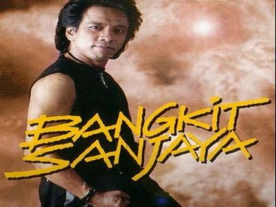 Bangkit Sanjaya, Bangsawan Mangkunegaran yang jadi Rocker