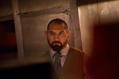 Dave Bautista Sebut Syuting James Bond: Spectre seperti Mimpi Buruk
