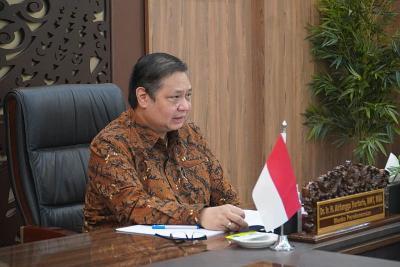 Tanda-Tanda Ekonomi Indonesia Pulih dan Siap Bangkit