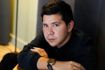 Haykal Kamil Mengaku Kapok Syuting Sinetron