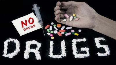 Tersangkut Narkotika, Anak Rita Sugiarto Ditangkap Polisi