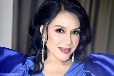 Polisi Temukan Sabu saat Tangkap Anak Rita Sugiarto