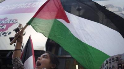 PBNU Serukan Doa Keselamatan dan Kekuatan untuk Muslim Palestina