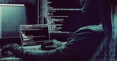 Konpers Virtual ICW dan Eks Pimpinan KPK Diretas dengan Gambar Porno