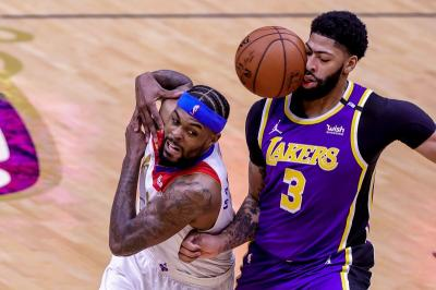 Hasil NBA 2020-2021 Hari Ini: Blazers Menang, Lakers Terpaksa Main di Play-In Tournament
