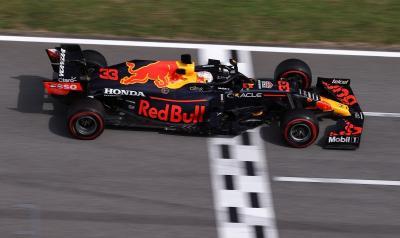 Bos Red Bull Racing Yakin Verstappen Bakal Kalahkan Hamilton di F1 GP Monaco 2021