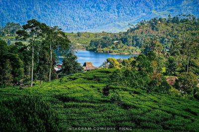 Wisatawan Membludak, Bupati Bandung Tutup Wisata Ciwidey hingga Rancabali