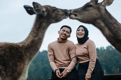 Catat, Ini Tempat-Tempat Wisata di Bandung yang Ditutup