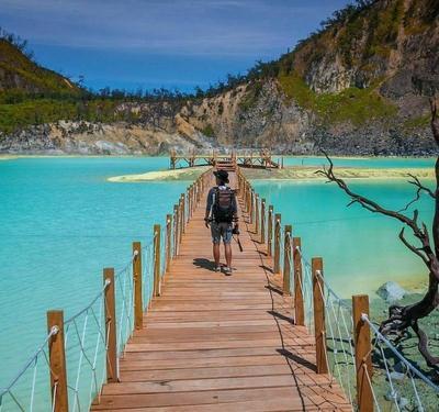 Wisata Bandung Barat-Pangandaran Bisa Dibuka Lagi, Syaratnya Ketat!