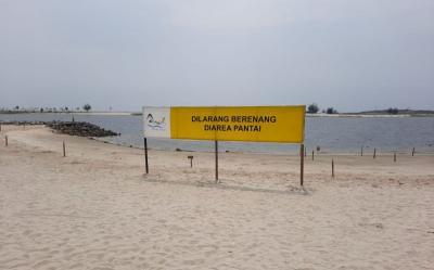 Wisata Ancol Buka Hari Ini, Wisatawan Dilarang Berenang di Pantai!