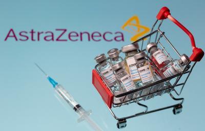 Vaksin AstraZeneca Dihentikan Sementara, Kemenkes: Ini Bentuk Kehati-hatian