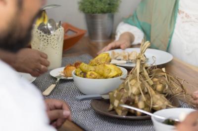 5 Tips Jaga Perilaku Makan Usai Lebaran Supaya Tubuh Tetap Sehat
